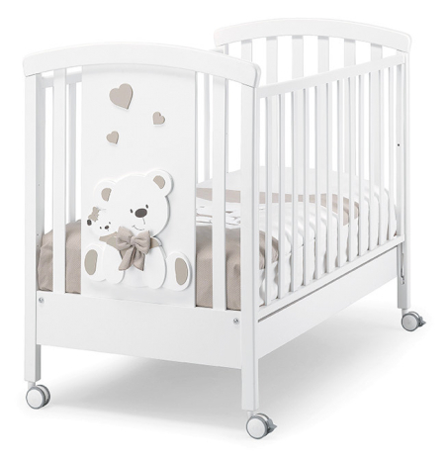Erbesi Lit bébé Tato