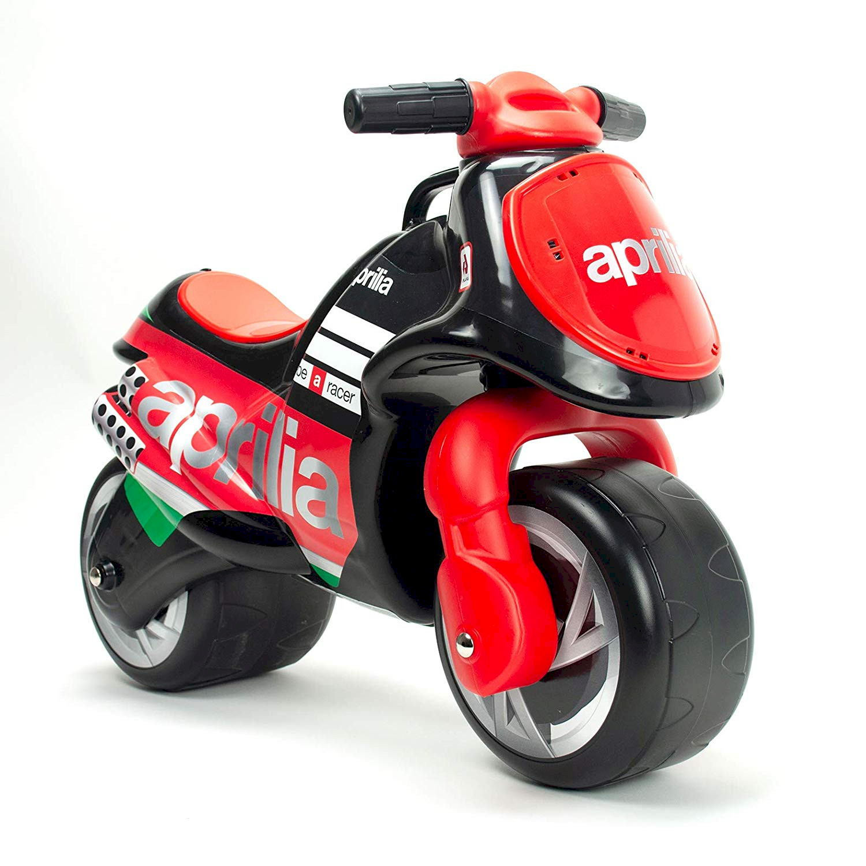 Porteur bébé Moto Aprilia