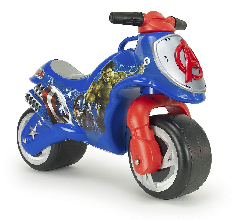 Porteur bébé Moto Avengers