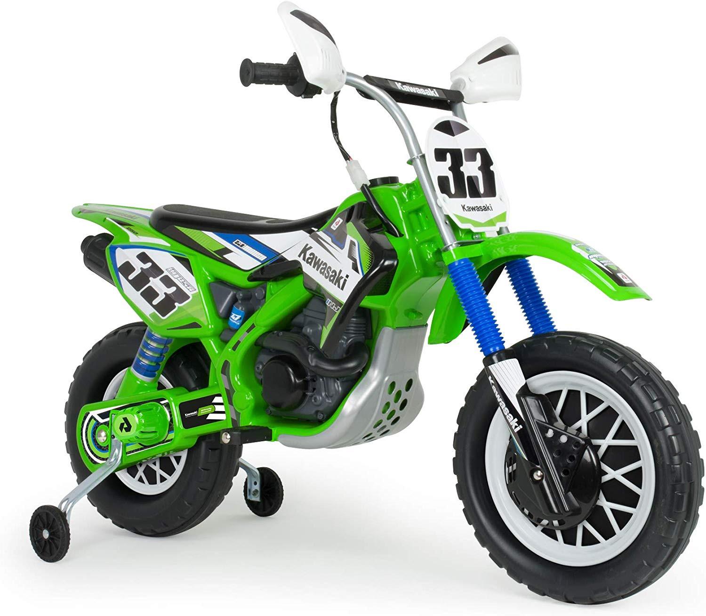 Motorbike Kawasaki Thunder Max 12V