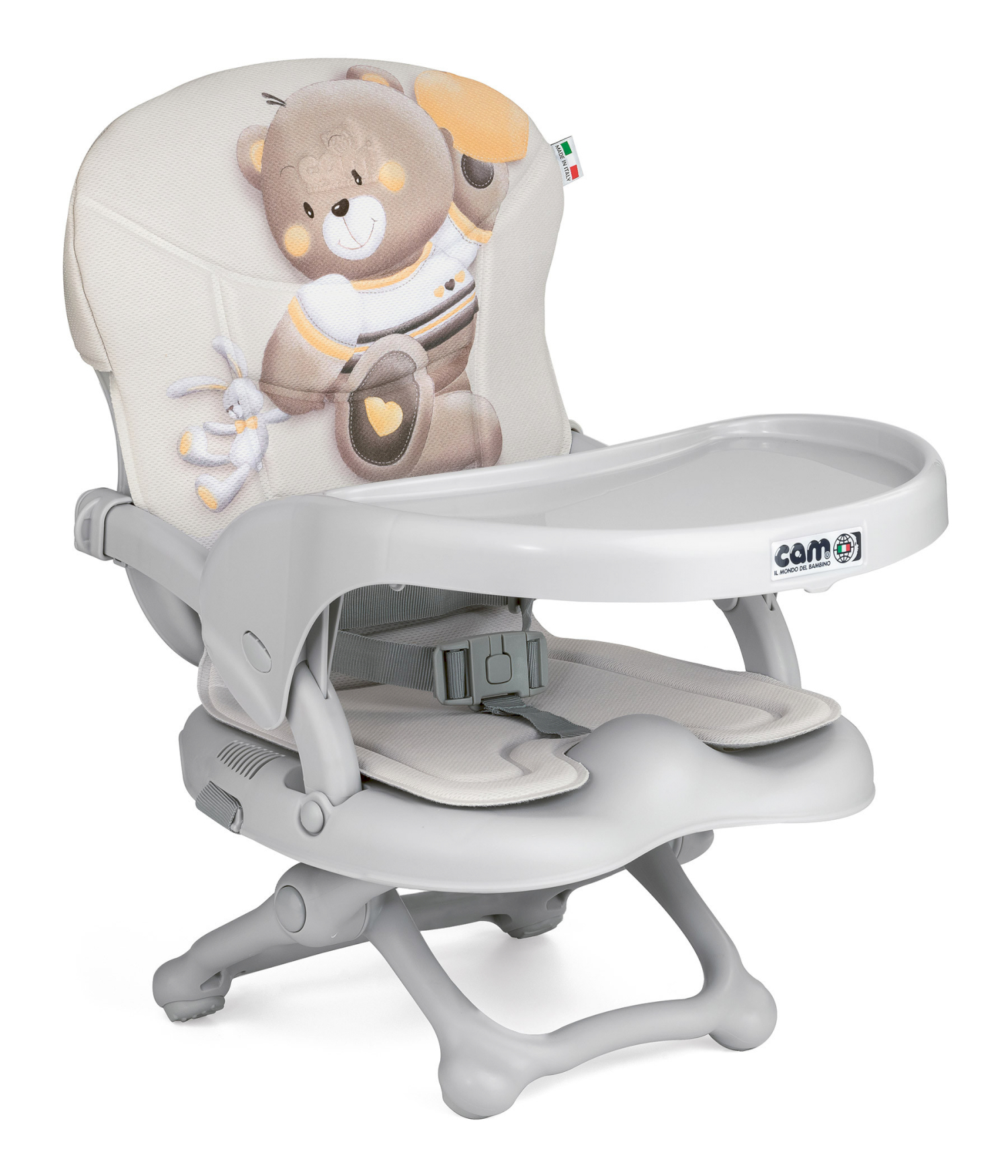 Réhausseur de Chaise Smarty Pop Cam Beige