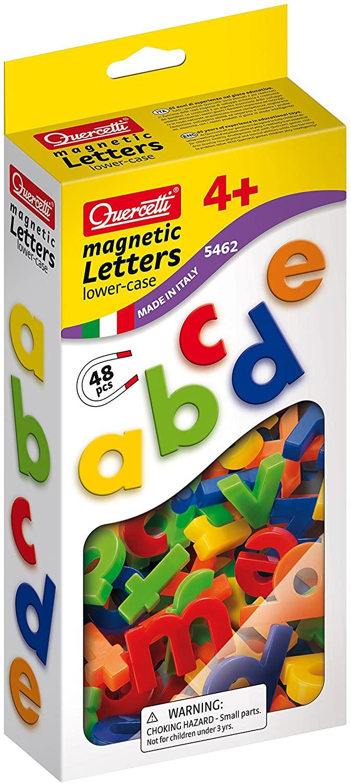 Lettere Magnetiche Minuscole