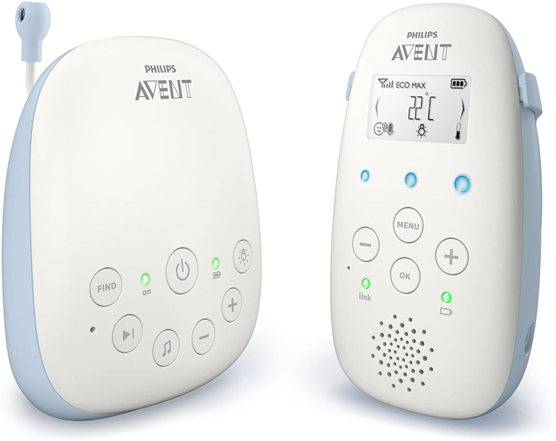 Baby Monitor Avent SCD715/00