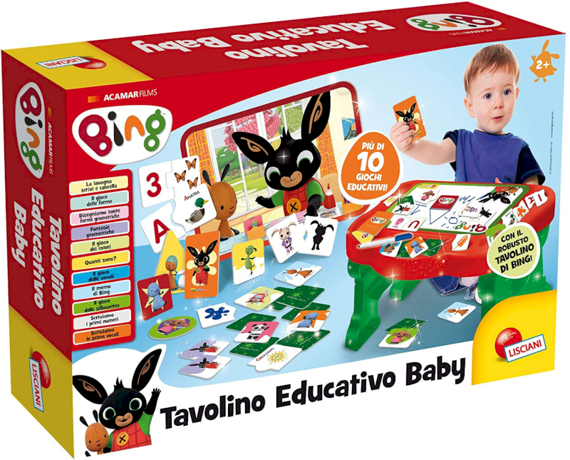 copy of Banchetto Elettronico - Console Educativa