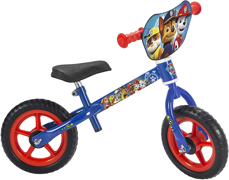 Bicicletta da Bambino Senza Pedali Paw Patrol Bimbo