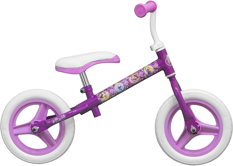 Bicicletta da Bambina Senza Pedali Principesse