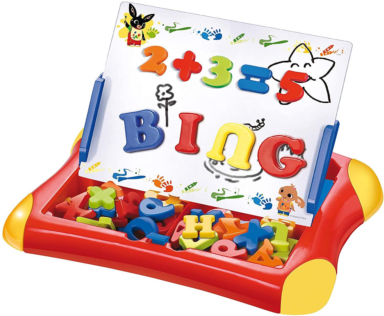 Lavagna Magnetica per Bambini di Bing