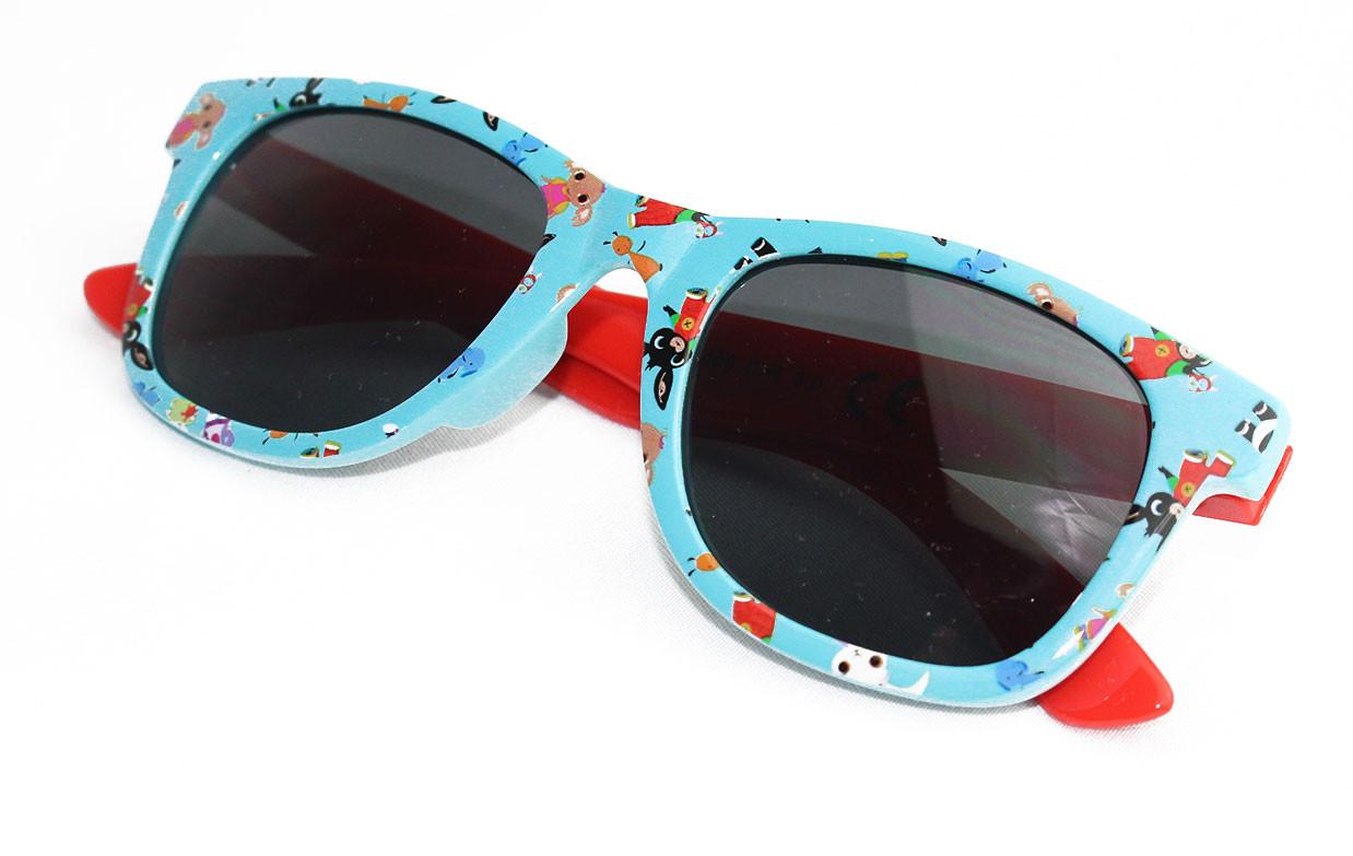 Occhialini da Sole di Bing