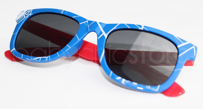 Occhialini da Sole di Spiderman