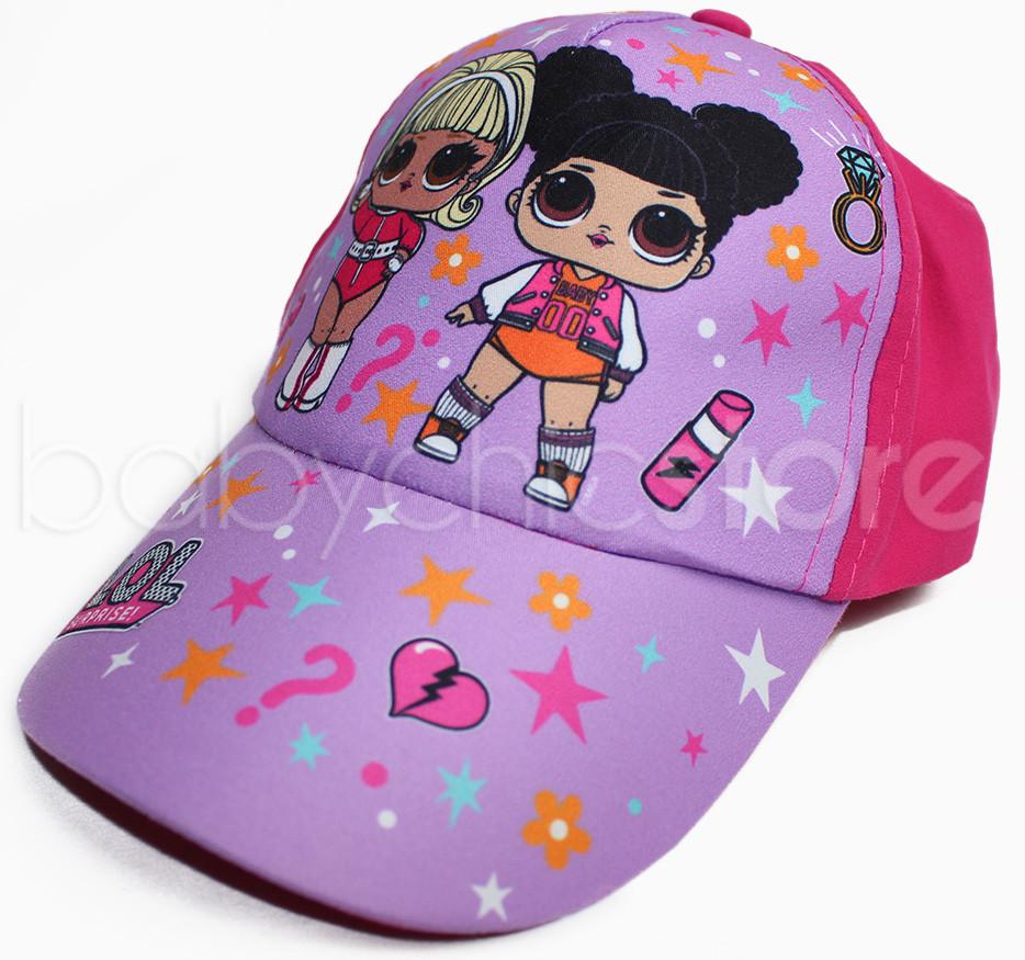 Cappellino con Visiera LOL