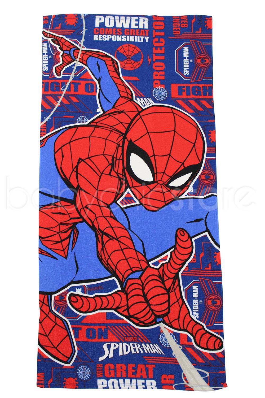 Telo Mare Spiderman - Versione 1