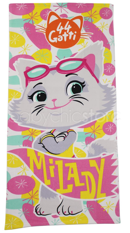 Telo Mare 44 Gatti - Milady