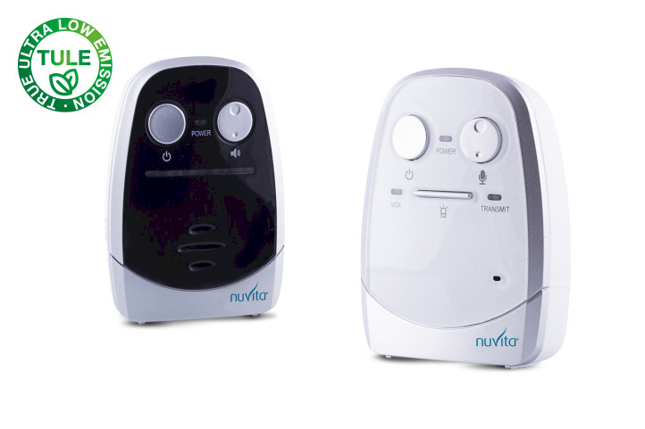 Baby Monitor Digitale Nuvita