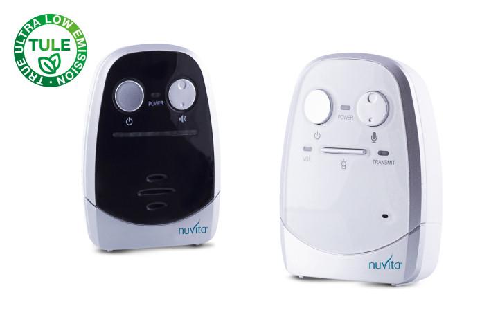 Digitales Babyphone Nuvita