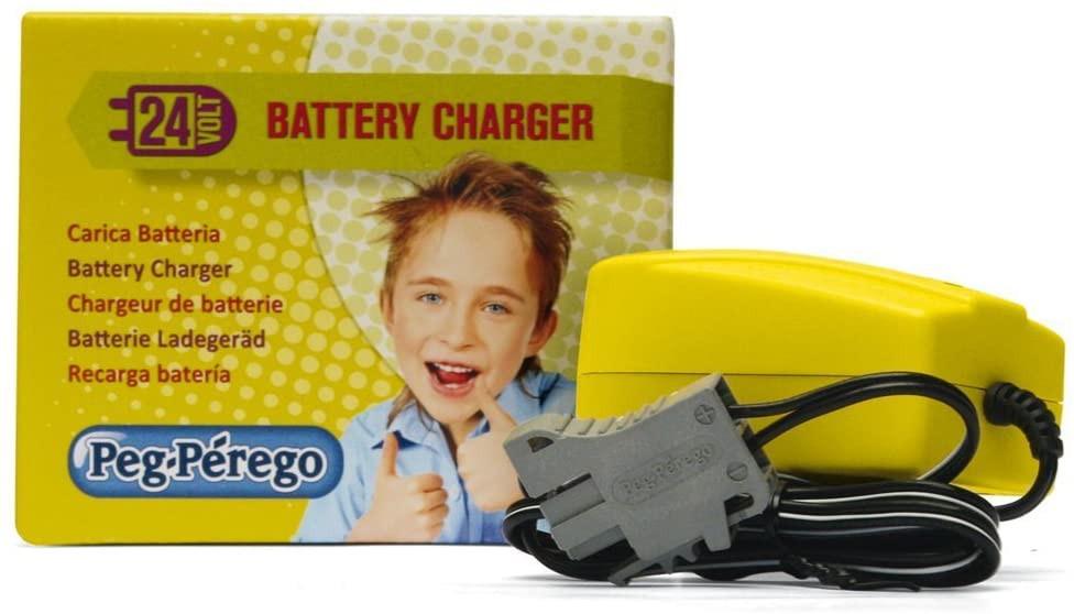 Recarga Batería 24 V 1 A