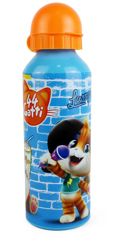 Feldflasche Bing 44 Cats Blue