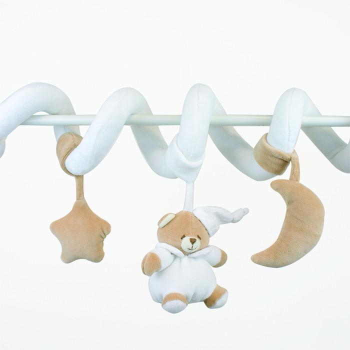Nanan Arche de jeux pour Poussette Tato