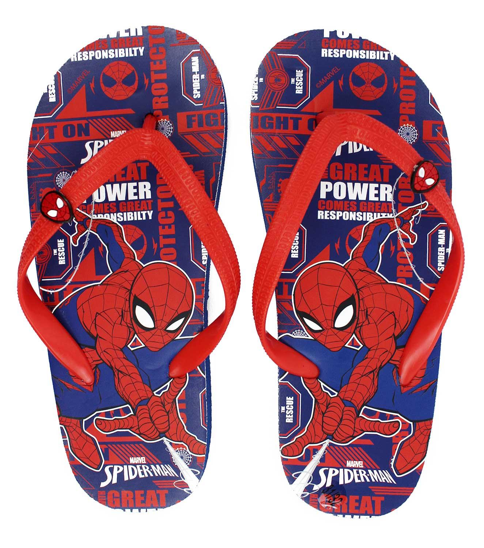 Infradito Spiderman - Misura 33/34