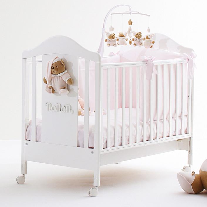 Lettino Puccio Baby