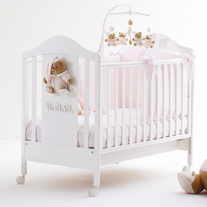 Nanan Babybett Puccio Baby