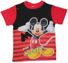 T-Shirt Mickey Mouse UV Rot