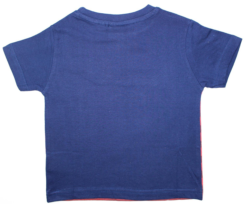 T-Shirt Topolino Blu