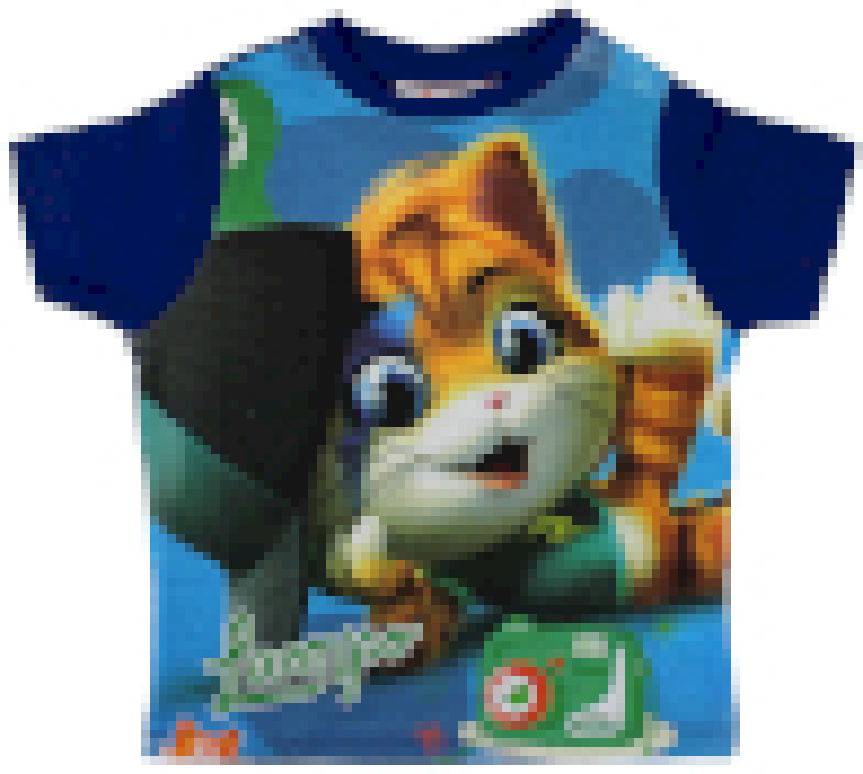 T-Shirt 44 Gatti - Bambino