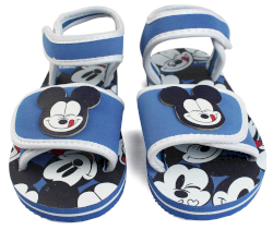Mules Mickey Mouse Taille 22