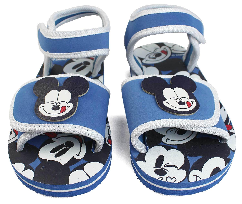 Pantuflas Mickey Mouse - Talla 28