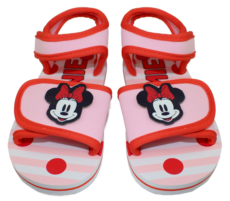 Mules Minnie - Taille 24