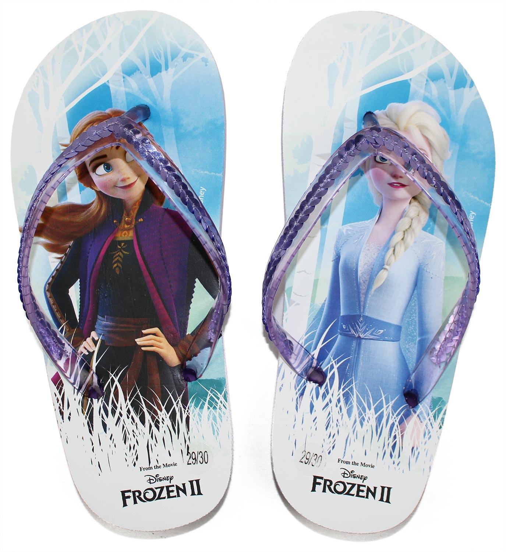 Infradito Frozen 2 - Taglia 33/34