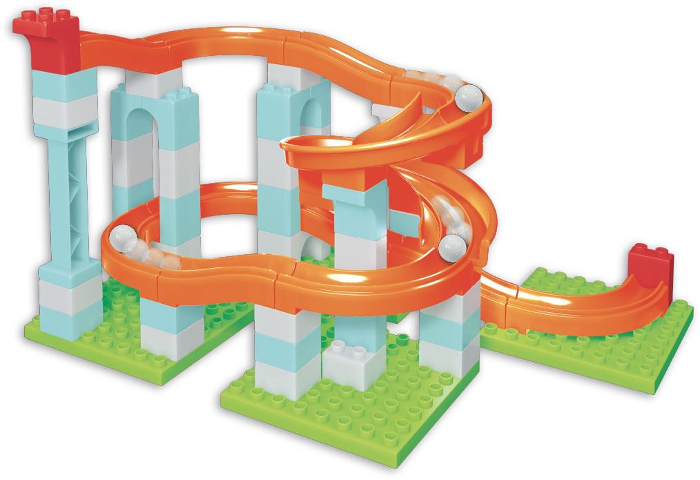 Circuit Roller Coast Unico Plus Moyen