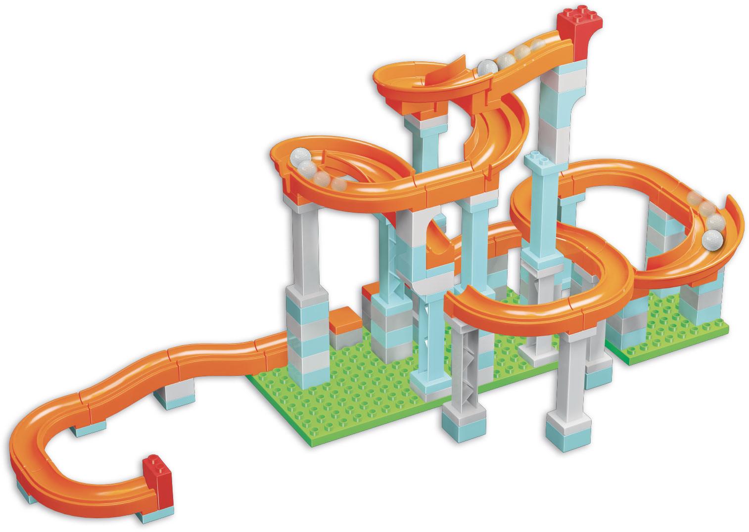 Piste Roller Coast Unico Plus - Groß