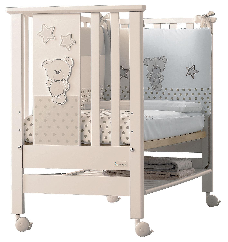 Azzurra Design Babybett Contact Art Avana
