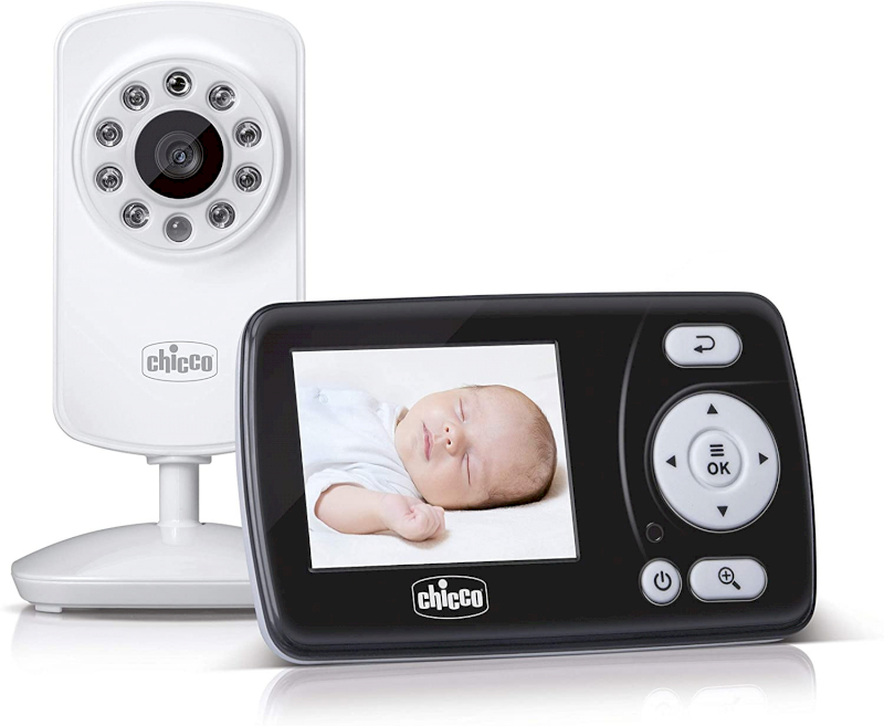 Chicco Baby Monitor Smart