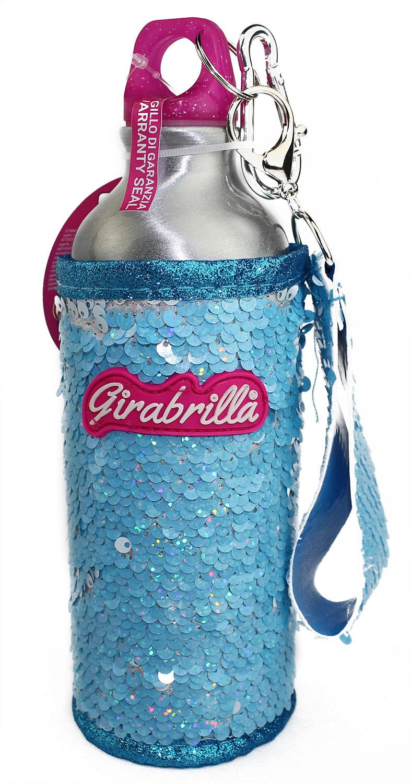 Feldflasche Girabrilla Blau