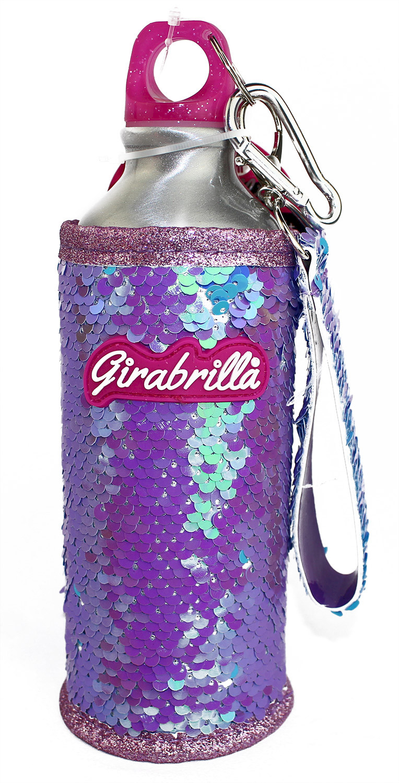 Feldflasche Girabrilla Violett