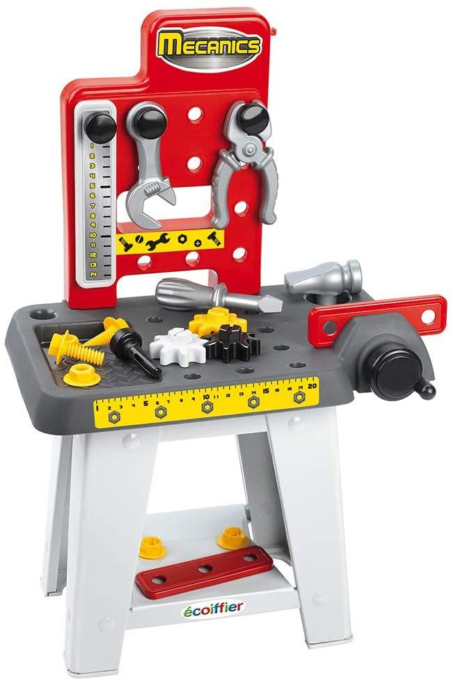 Werkzeugtische für Mechaniker