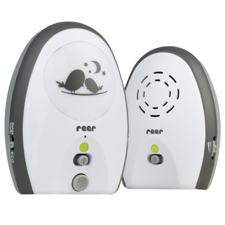 Baby Monitor Rigi 400 Reer