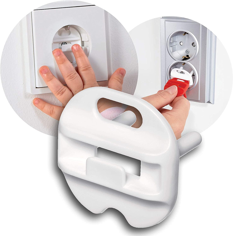 Protezione per prese elettriche Reer