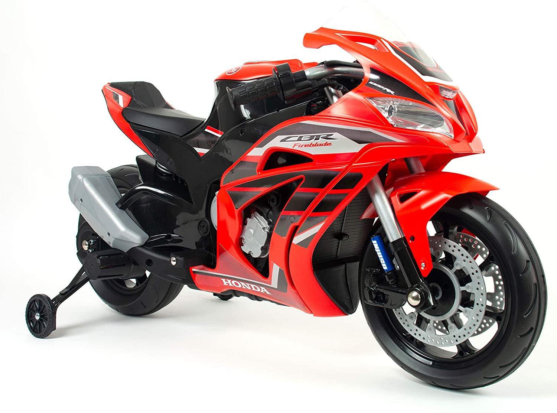 copy of Moto Électrique Kawasaki Ninja 12V