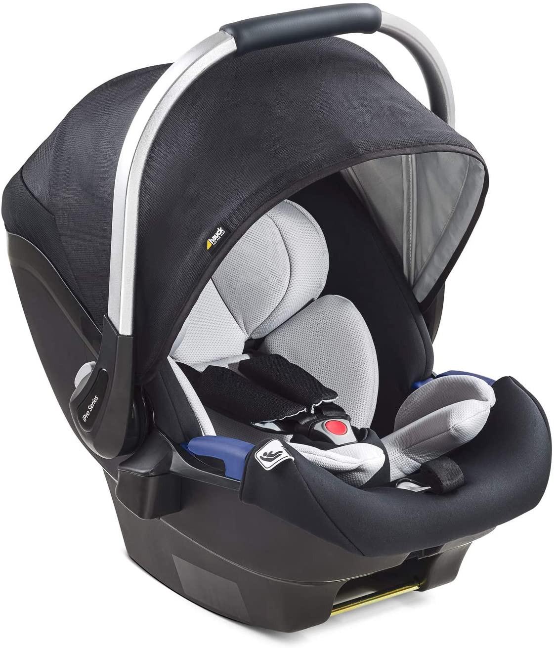 Seggiolino Ipro Baby I-Size Hauck