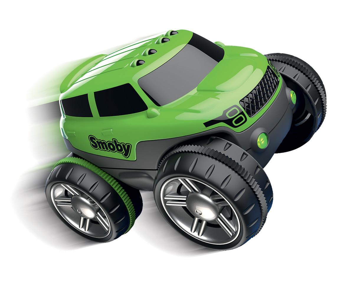 Car Truck Flextreme Green