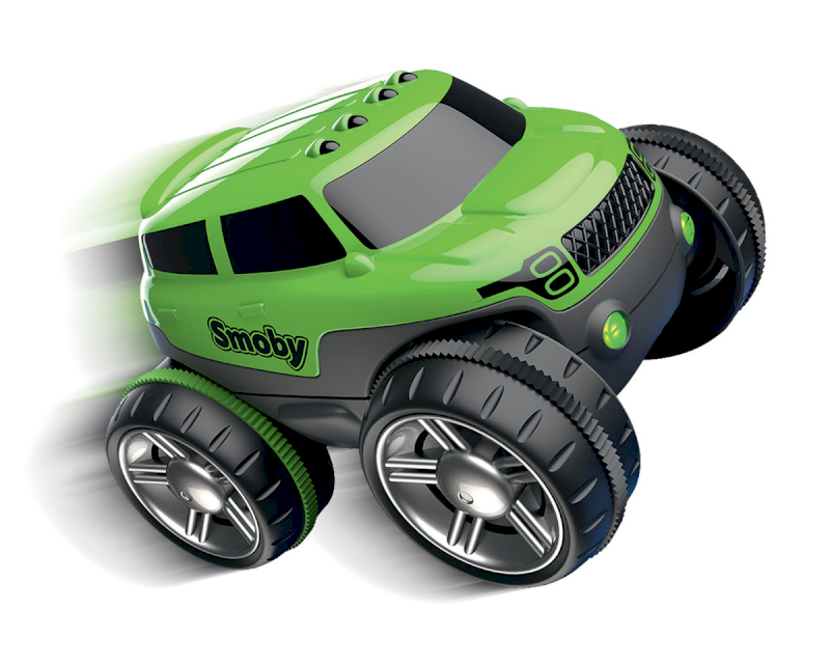 copy of Car Truck Flextreme
