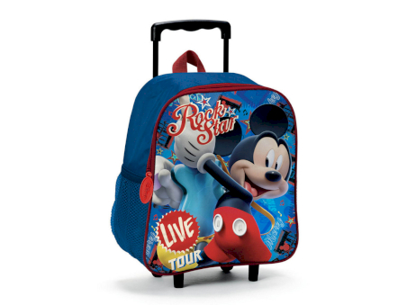 Trolley Asilo Mickey