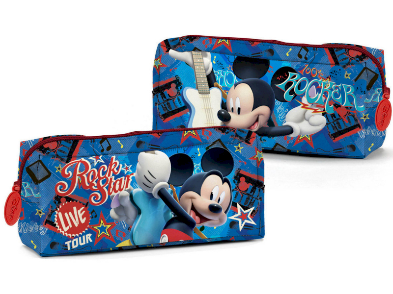 Trousse Scolaire Mickey