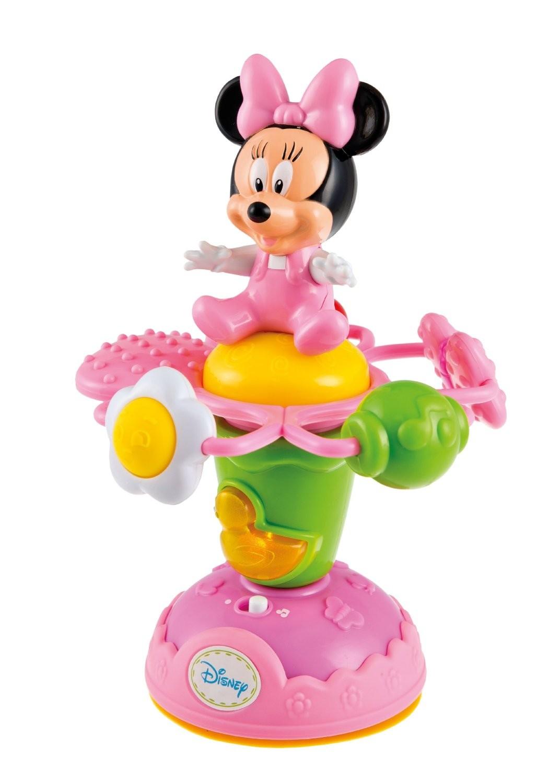 Fiore Gira Gira Baby Minnie Clementoni