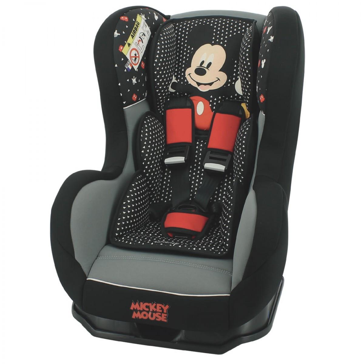 Kindersitz Cosmo Mickey Mouse