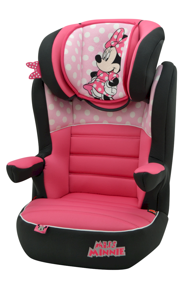 Funda para Silla de Auto Disney Minnie R-Way