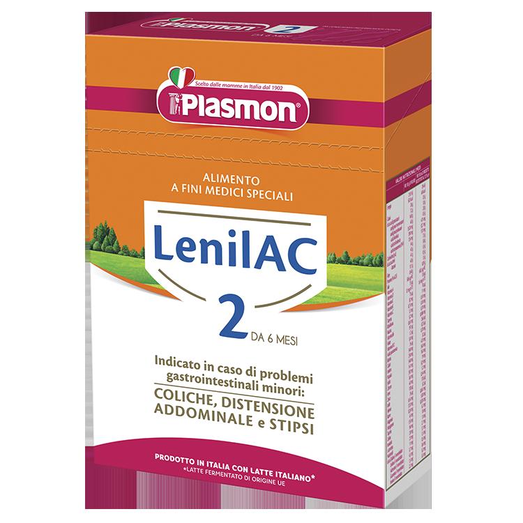 Latte in polvere LenilAC 2
